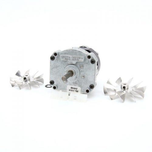 Hatco R02.12.020.00 Gearmotor & Fan Kit