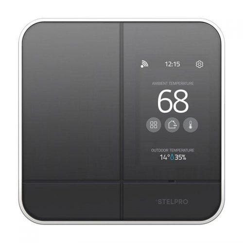Stelpro 1871560 Asmc402 Maestro Smart Wifi