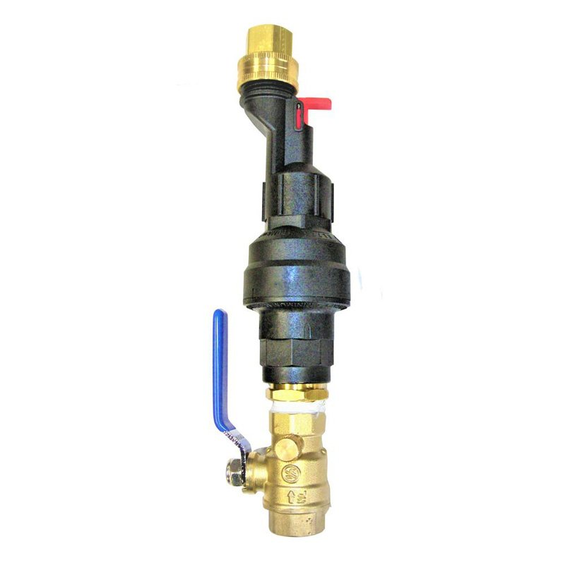 Baseprod 1879998 Base Products Waterblock 1/2