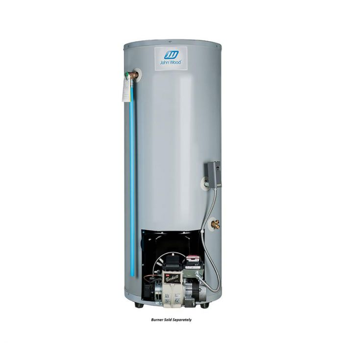 50 gallon oil fired water heater