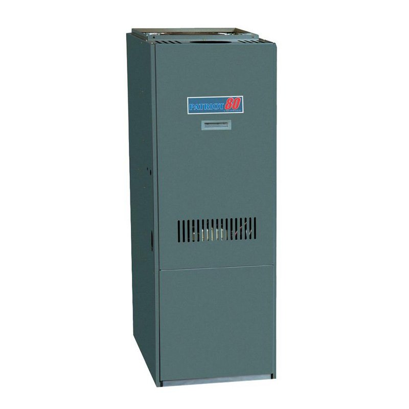 Nonstock Hc Oufb75-D3-3A Highboy Oil Furnace