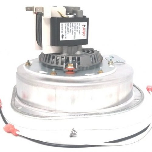 Breckwell A-E-027 Pellet Stove Combustion Motor Exhaust