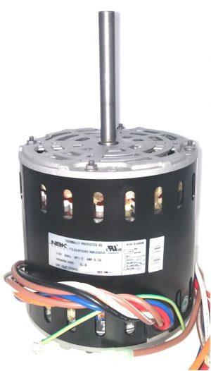 International Comfort 1009052 Hvac Furnace Blower Motor 1/2 Hp
