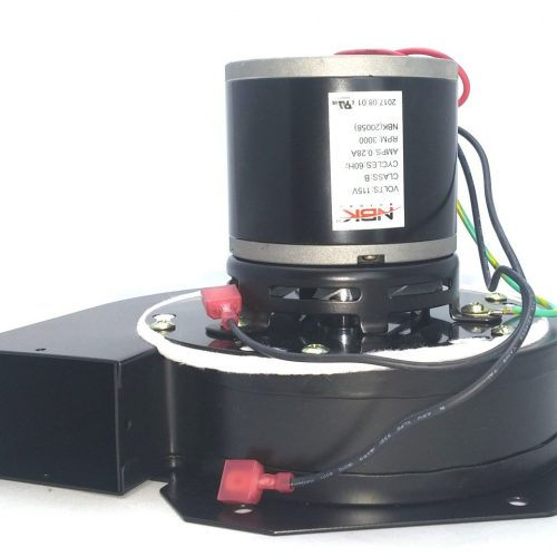 Avalon 250-00527 Pellet Stove Motor Exhaust Combustion Blower