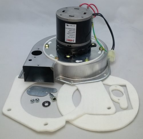 Lennox H6018 Pellet Stove Exhaust / Combustion Blower Motor