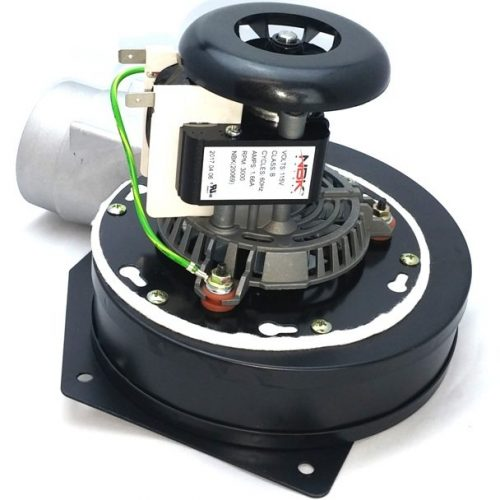 US Stove 80602 Pellet Stove Blower Motor