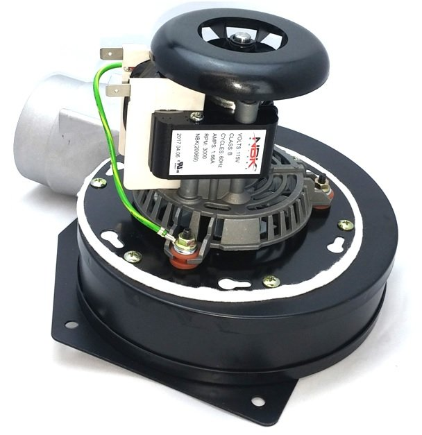 US Stove 80602 Pellet Stove Blower Motor