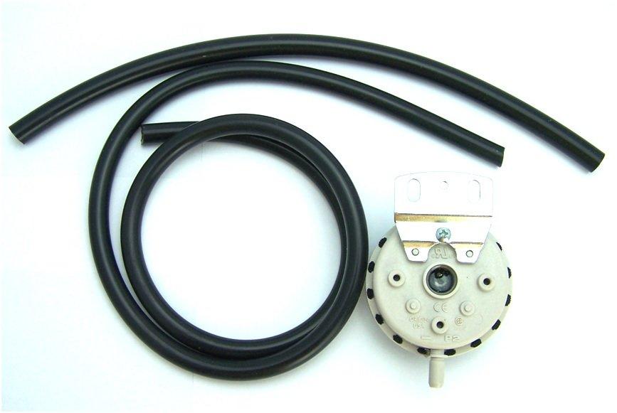 Quadrafire SRV7000-531 Pellet Stove Vacuum Switch Quadra-Fire