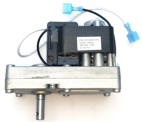 Harman 32060906 Pellet Stove Auger Motor