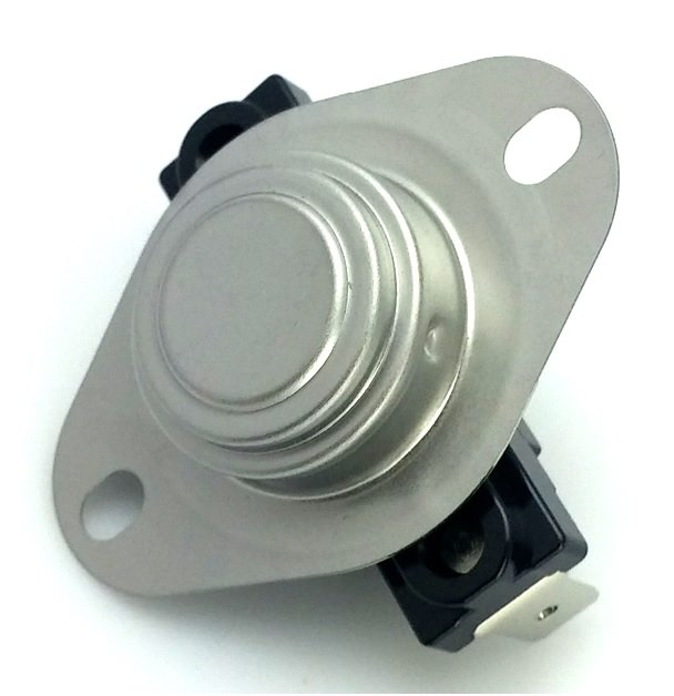 Lennox H5891 Pellet Stove Switch Temperature Snap