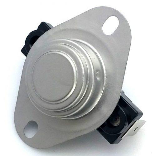 Lennox H5875 Pellet Stove Convection Blower Switch