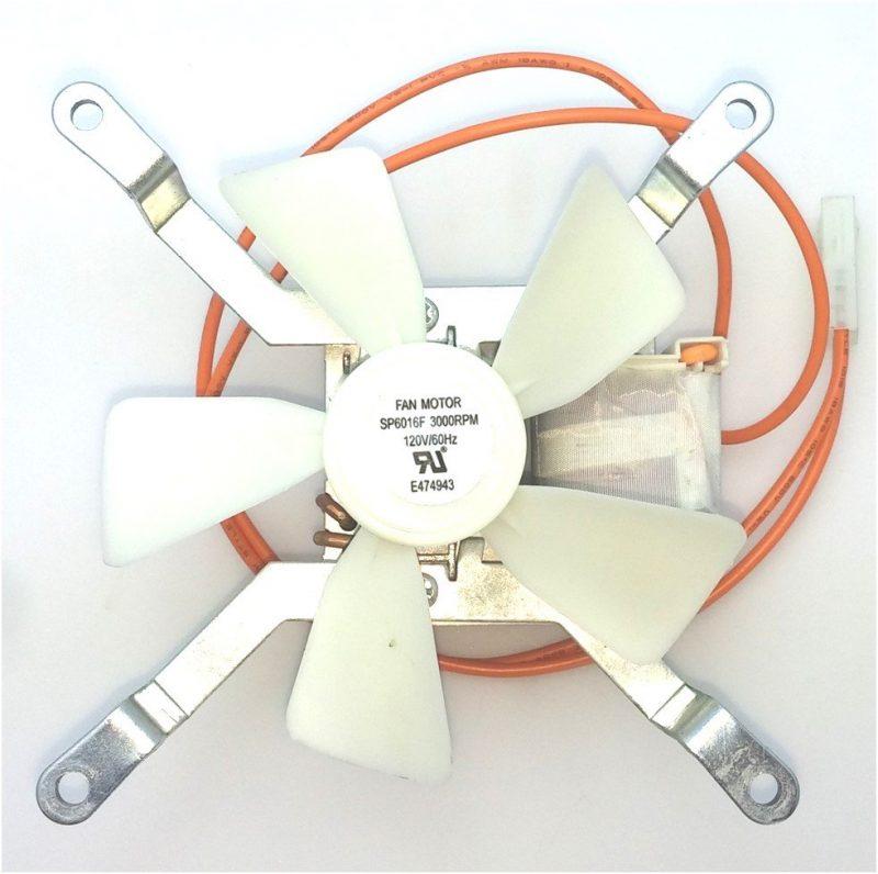 Traeger FAN209 Pellet Stove Fan Motor