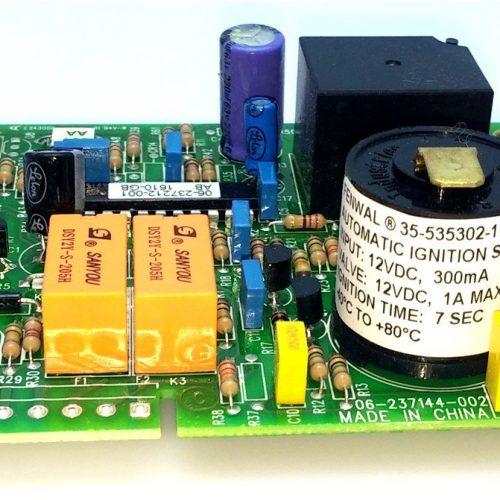 Suburban SB521099 3G Furnace Fan Control Board