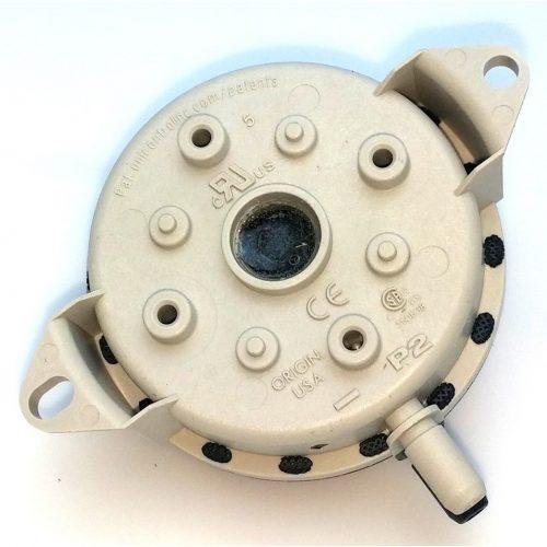 Lennox H5889 Pellet Stove Bella Vacuum Vacuum Switch