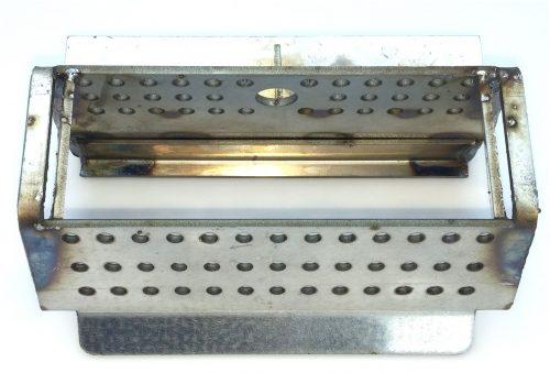St Croix 80P52980-R Pellet Stove Burn Pot Grate Weldment