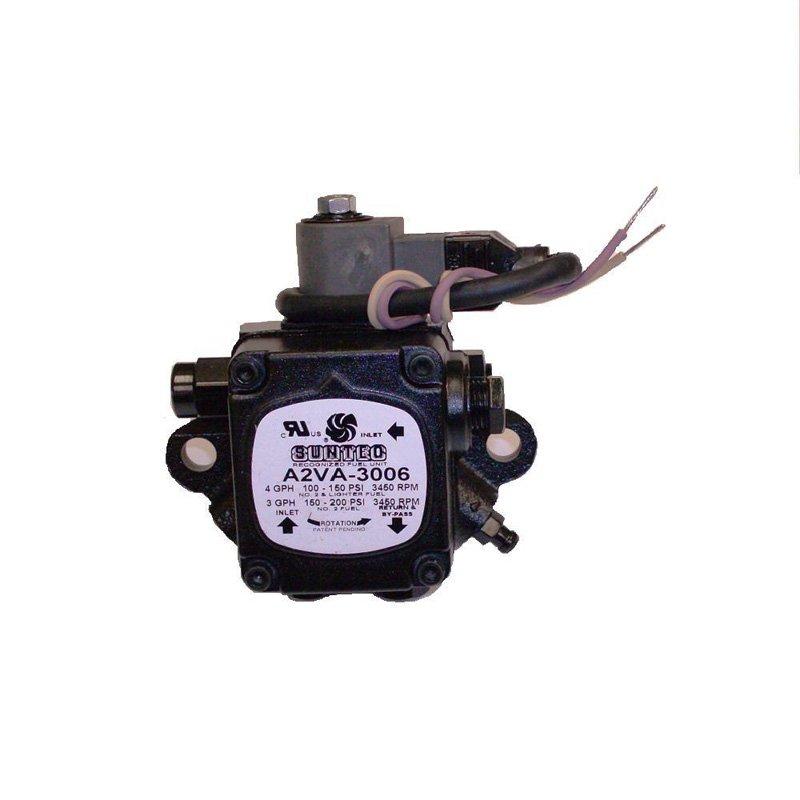 Sunstran 214287 Sun A2Va3006 Oil Pump