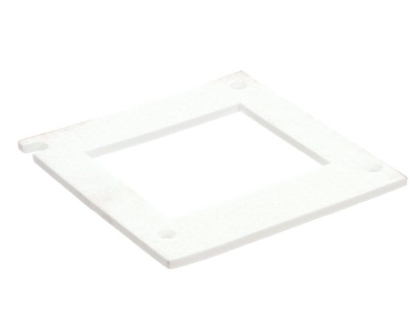 ULTRA FRYER GASKET BLOWER BOX 6X6 INCH Replacement Part Number  22870