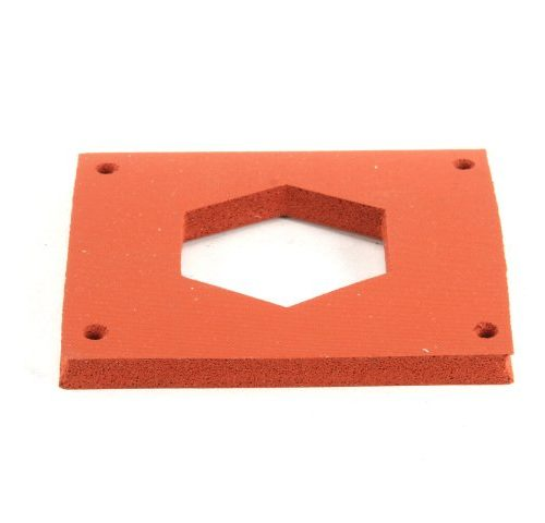 DRAIN VALVE -ORANGE 5-1/2 INCH Replacement Part Number  22A119