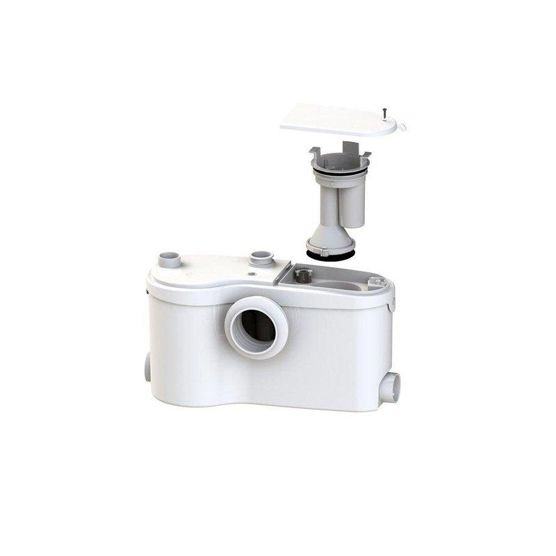 Sanall 232188 Sfa 013 Sanibest Grinder Pump Only