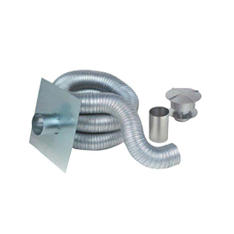 Zflex 264967 Z-Flex 2Gackit0635 6X35 Alum Gas