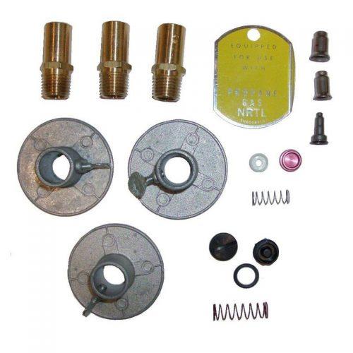 Modine 275313 28050 Pd200 Lpg Kit