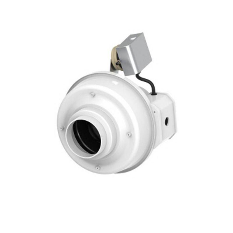 Fantech 282910 Fan Dbf 110 Dryer Booster Kit