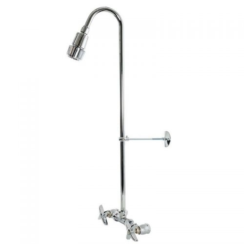 Pasco 290089 67252 Exposed Outdoor Shower