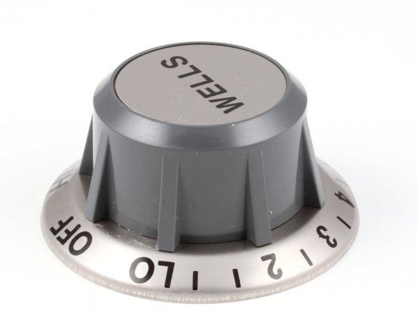 STAR Knob Control Assy SS206ET Replacement Part Number  2R-45613