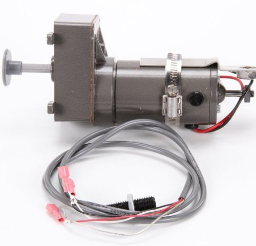 STAR Gearmotor Assembly - 115V 2U-51067