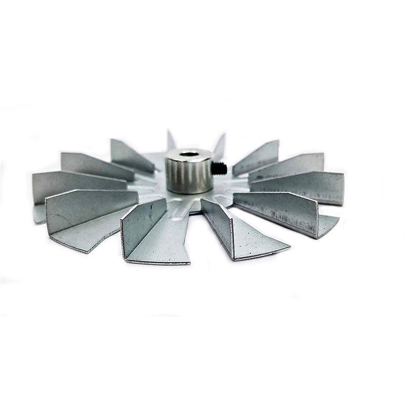 Harman 3-21-00661 Pellet Stove Fan Blade 4-3/4 Inch