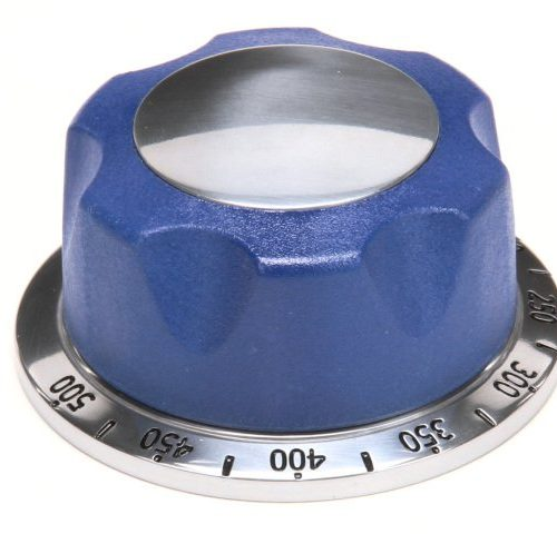 IMPERIAL KNOB (BLUE) Replacement Part Number  36329