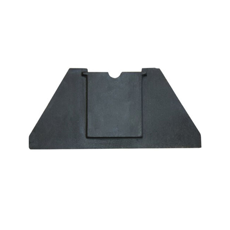 United States Stove 40258 Pellet Stove Front And Rear Liner