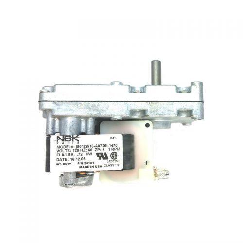 Drolet 44038 Pellet Stove Auger Motor 115V - 20101