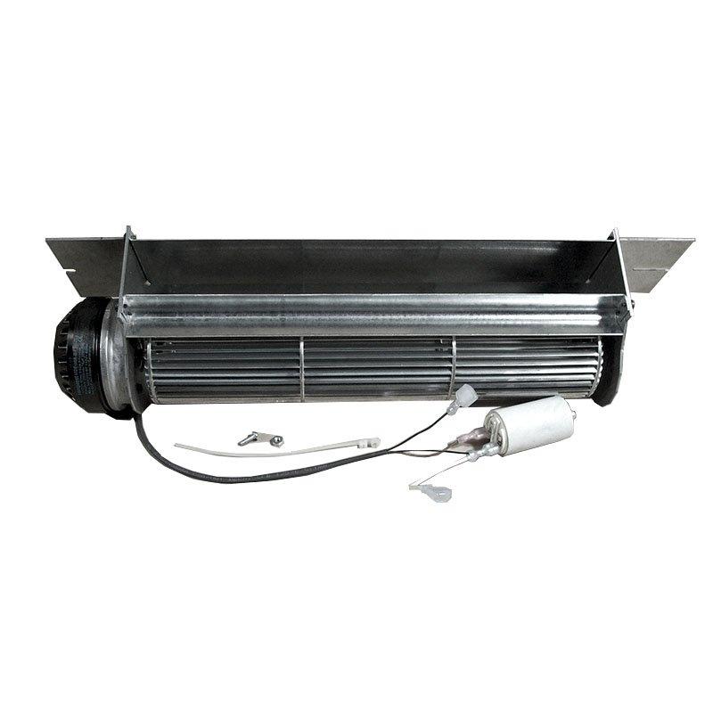Enviro 50-2481 Pellet Stove Cross Blower Motor 115V/60Hz