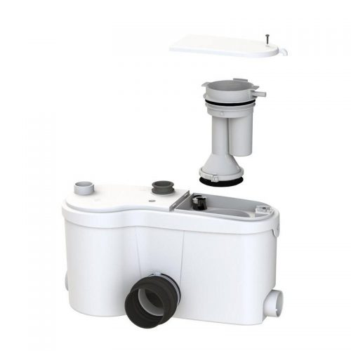 Sanall 514283 Sfa 014 Sanigrind Grinder Pump Only