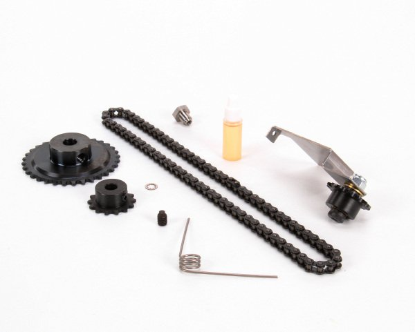 PRINCE CASTLE CHAIN AND SPROCKET KIT Replacement Part Number  537-729S
