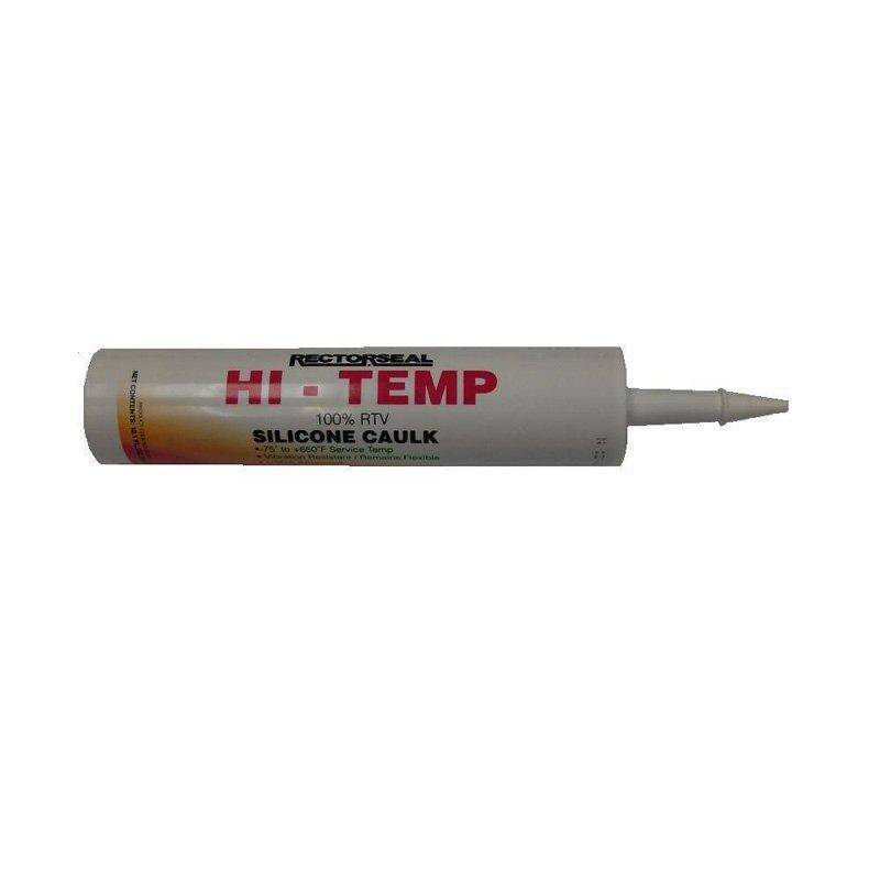 Rector 537250 57500 10.1Oz Hi-Temp Red