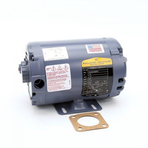 Frymaster 8261712 Low Voltage Range Motor & Gasket Kit