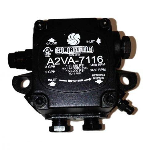 Suntec 563058 A2Va-7116 Sin Stg Fuel Oil