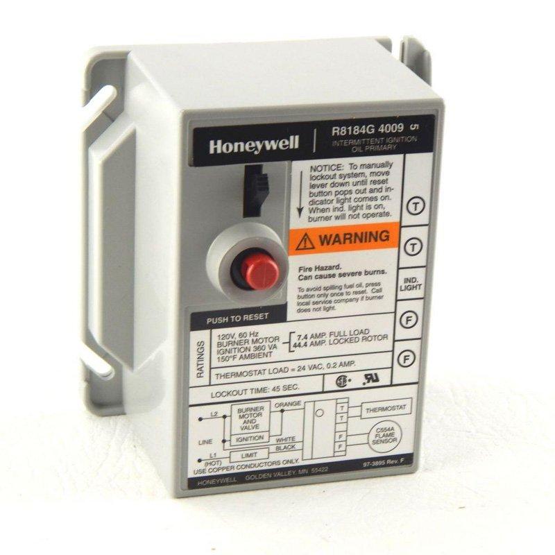 Hnywl 56589 R8184G4009/U Protectorelay