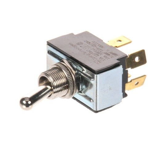JACKSON TOGGLE SWITCH Replacement Part Number  5930-301-22-18