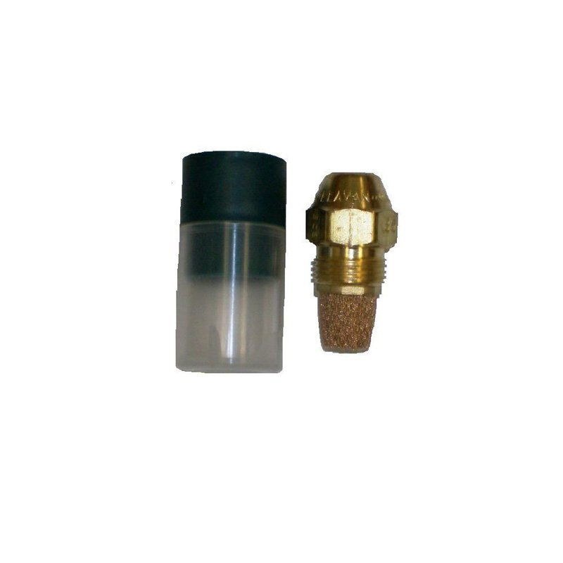 Delavan 61214 Del 0.60 Gph 80 Deg B Oil Nozzle