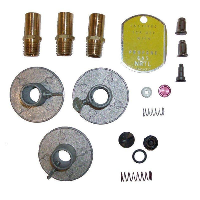 Modine 629757 Md 28048 Lpg Kit F/ Pd150Aa0111