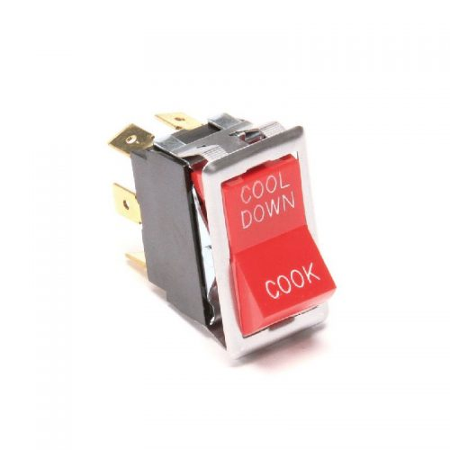 Blodgett 6502 Cool Down Switch