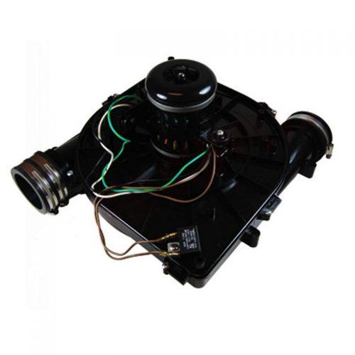 Packard 66758 Pellet Stove Blower Motor 115V