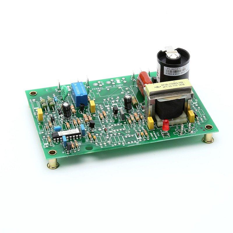 Vulcan Hart Ignition Module 424137-2