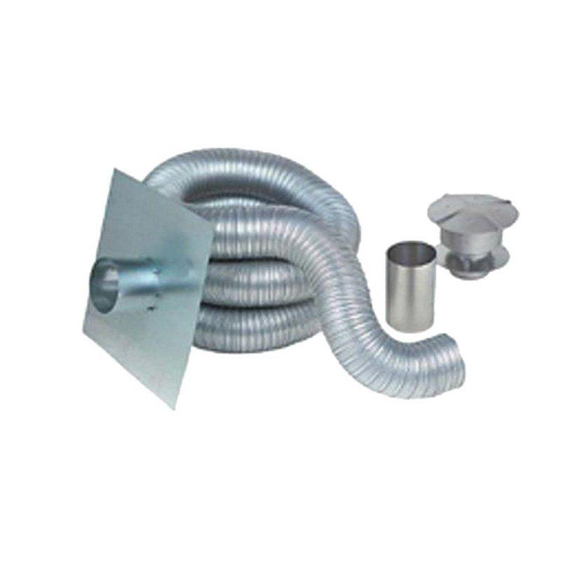 Zflex 687141 Z-Flex 2Gackit0335 3X35 Alum Gas