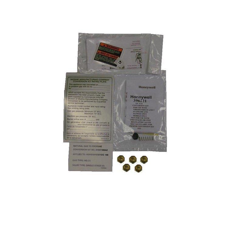 Modine 698780 Md 53079 Nat Gas To Lpg Conv Kit F/