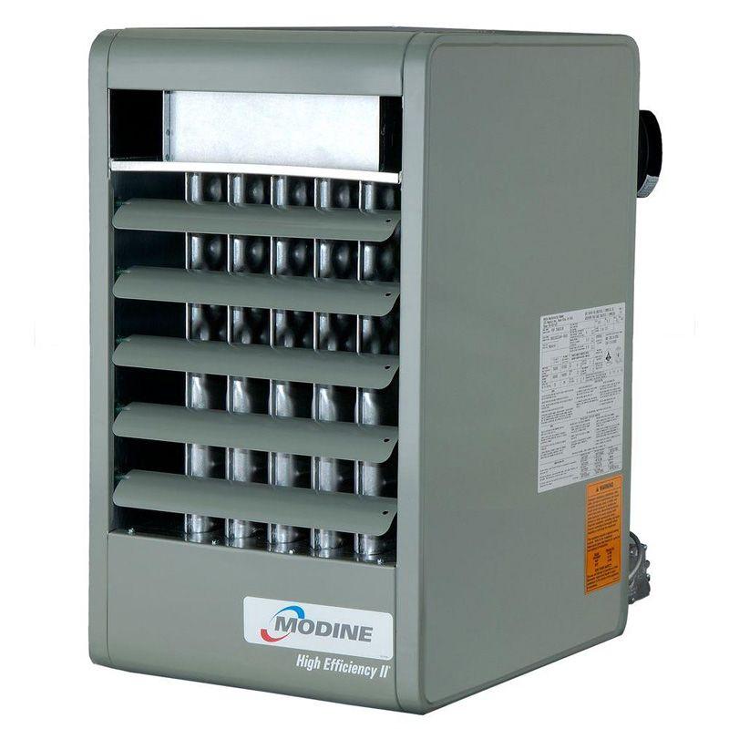 Modine 707945 Pdp150Ae-01-30 Nat Gas Power