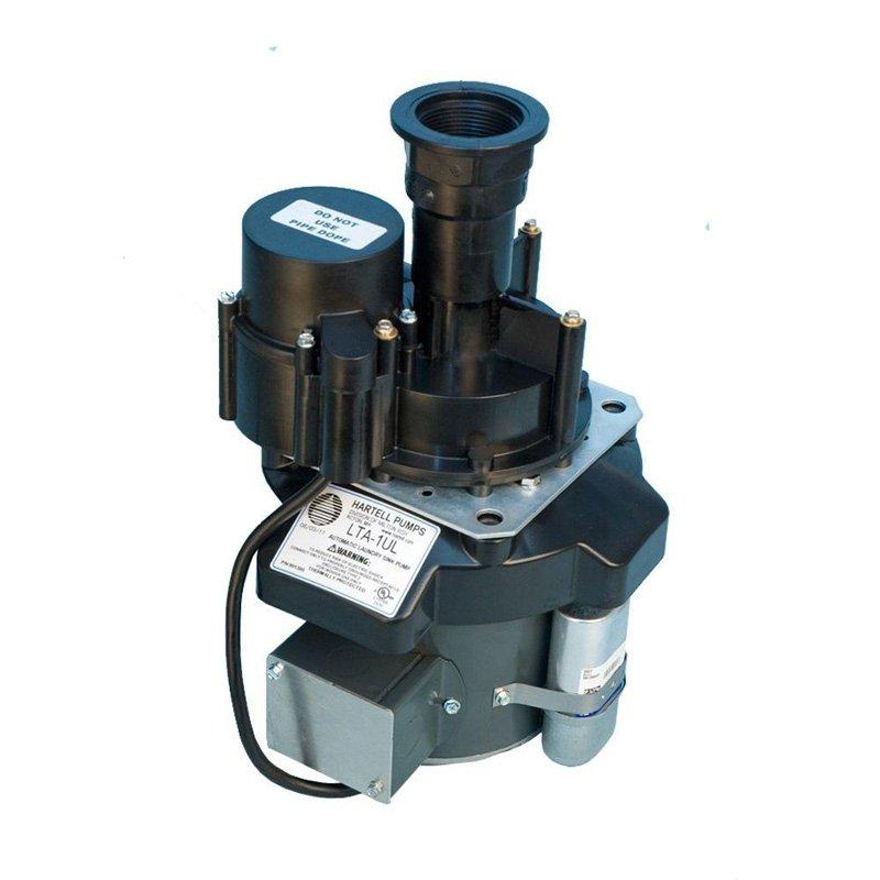 Hartell Lta1 1/8Hp Lndry Sink Pump